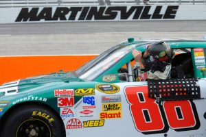 Martinsville, VA Race Track Hero Mold Company