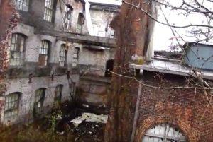 Leaksville Cotton Mill Hero Mold Company Eden, NC