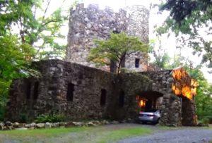 Grimghoul Castle Hero Mold Company Chapel Hill, NC