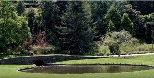 Sarah P. Duke Gardens Hero Mold Company Durham, NC