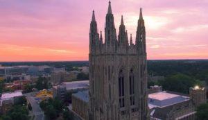 Duke University Hero Mold Company Durham, NC