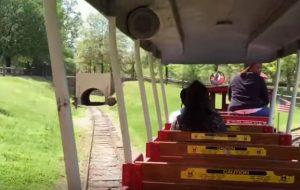 City Lake Park Train Hero Mold Company High Point NC